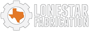 Lone Star Fabrication Solutions Inc. Logo