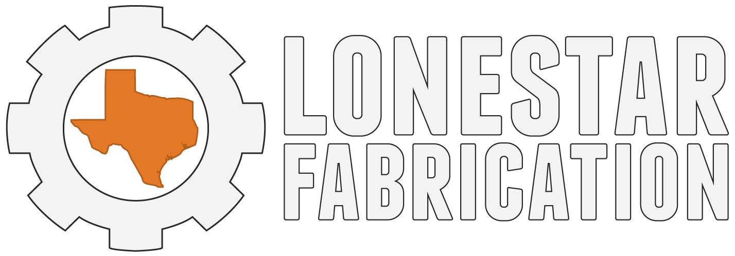 Lone Star Fabrication Solutions Inc. Retina Logo